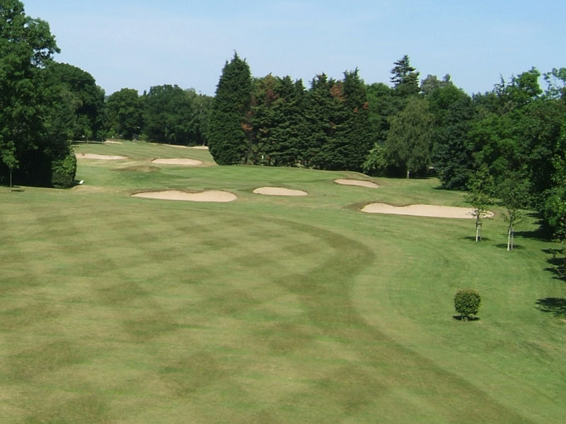 Best Golf Courses In Essex