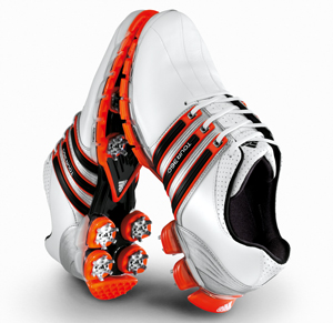 0b5d9b0db55a Adidas Tour360 ATV shoes review - Golf Monthly