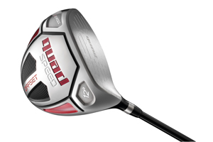 BENROSS GOLF QUAD SPEED OFFSET DRIVERS WINDOWS 7
