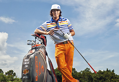 6df543329f0 Rickie Fowler signs with Cobra Puma Golf - Golf Monthly