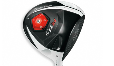 TAYLORMADE R11 WOMENS DRIVER PC