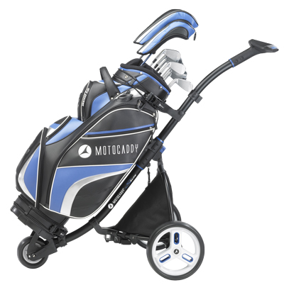motocaddy s3 instruction manual