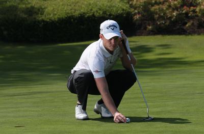 Putting Tips Danny Willett Golf Monthly