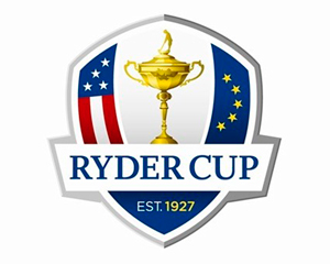 2014 Ryder Cup logo