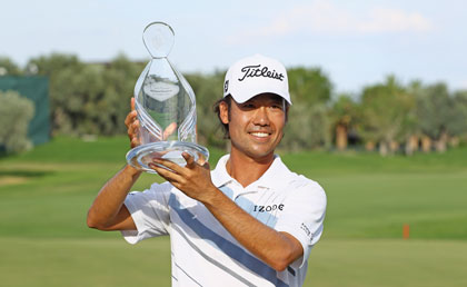 15409fbf18c11 The PGA Tour s Fall Series begins this week with the Justin Timberlake  Shriners Hospitals for Children Open. Kevin Na defends the title at TPC  Summerlin in ...