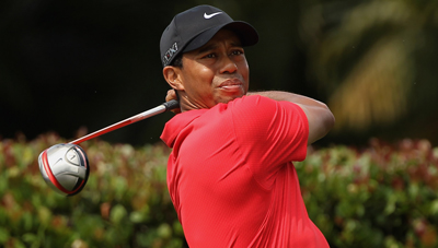 Tiger Woods Design Announces New Golf Course Golf Monthly