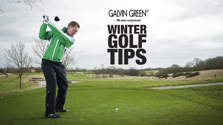 Download our free Winter Golf Tips app