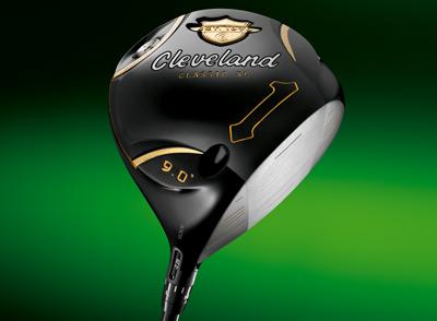 cleveland golf driver classic xl