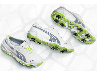 Puma Biofusion Tour golf shoe launched - Golf Monthly 6c6639775b4a