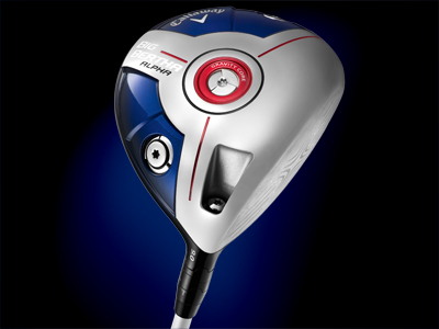 Callaway Big Bertha Alpha Driver Review Review Golf Monthly