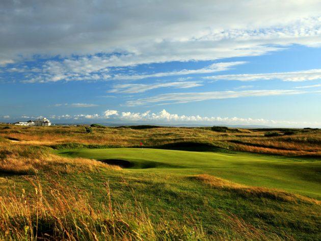 West Lancashire Golf Club Course Review