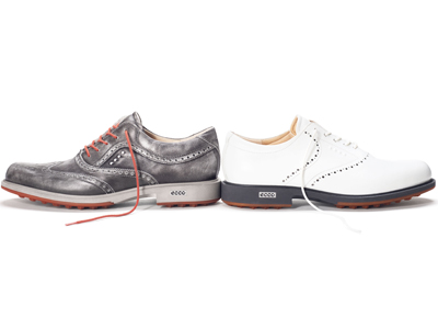 da57362aeaca Ecco Tour Hybrid golf shoes  2014 versions released - Golf Monthly