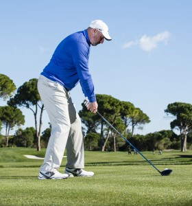 Golf tips: inject some power