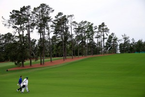 The Masters 2014 previews