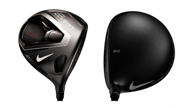 préstamo brillo Artista  Nike VRS Covert 2.0 Matte Black driver unveiled - Golf Monthly