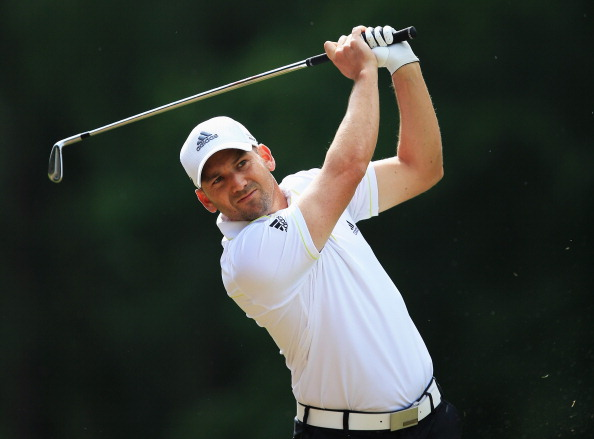 Thomas Bjorn Scores Record 62 At Wentworth Golf Monthly