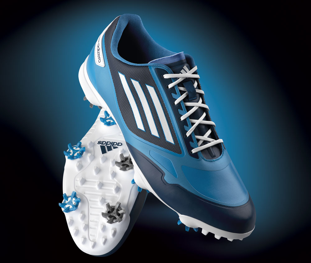 f0f8e23d3aca Adidas Adizero One Shoes review - Golf Monthly