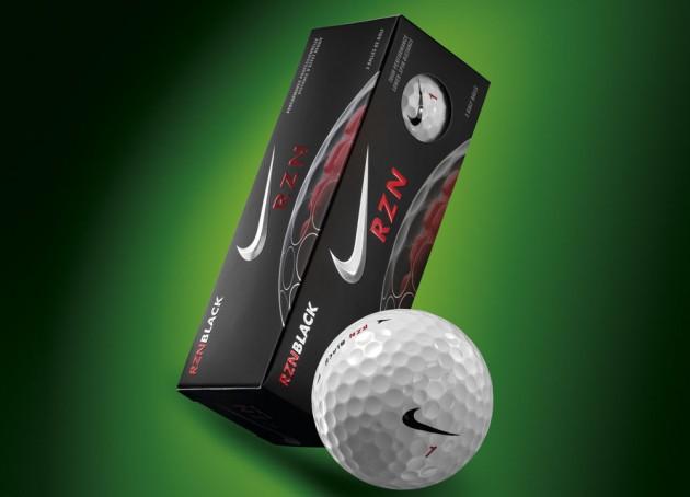 Nike Rzn Black >> Nike Rzn Black Ball Review Golf Monthly