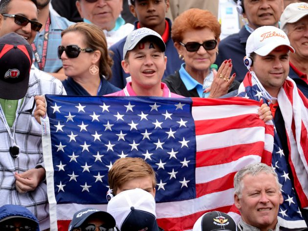 The US Open From An American Point Of View