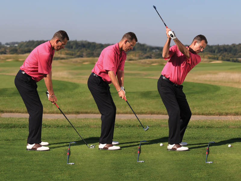 How Takeaway And Swing Path Are Linked