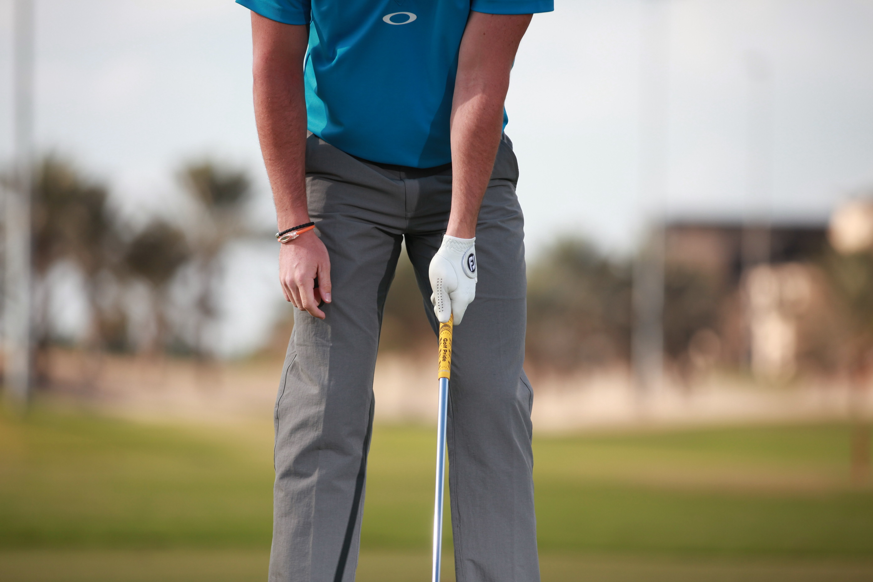 Rory McIlroy Pitching Tips - Golf Monthly