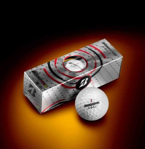 bridgestone tour b330 rxs golf ball review