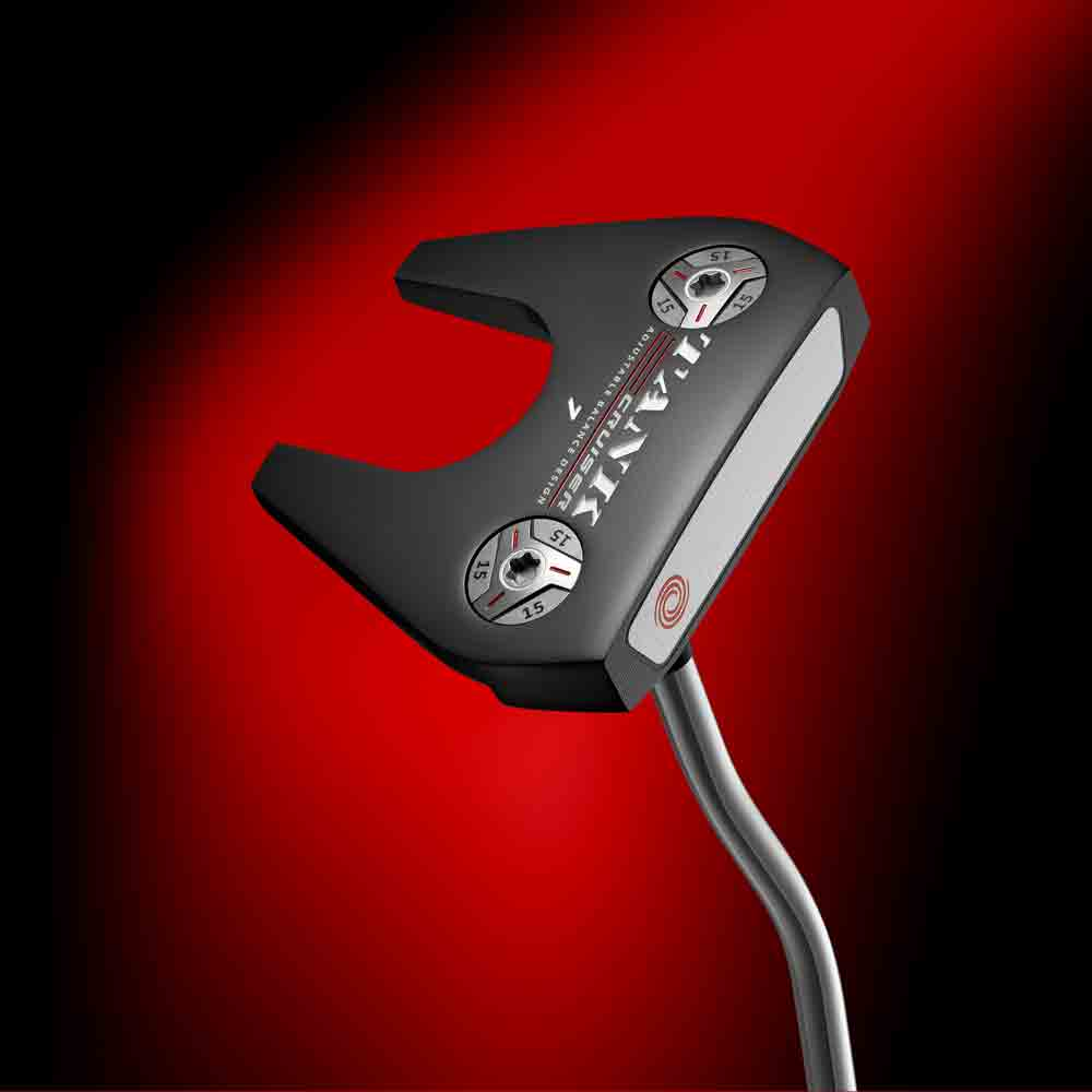 Golfers have spoken and want the world to know just how good O-Works Red and Black blade putters really are. Led by amazing feel and roll from Microhinge, and clean, Tour-inspired finishes, these are the blades you need to roll in