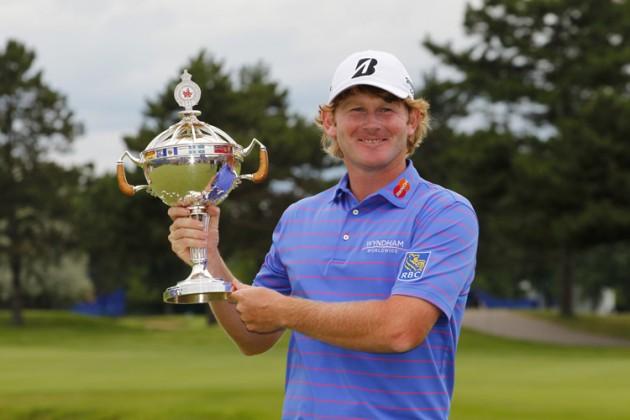 Brandt Snedeker defends Canadian Open