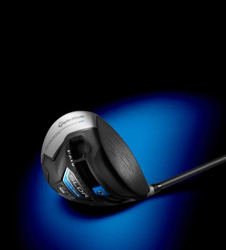 taylormade sldr s driver review