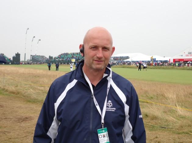 Craig Gilholm