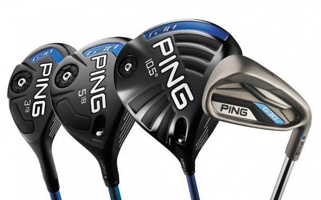 Ping G30 Range Product Directory Golf Monthly