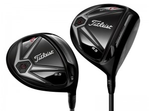 Titleist 915 drivers