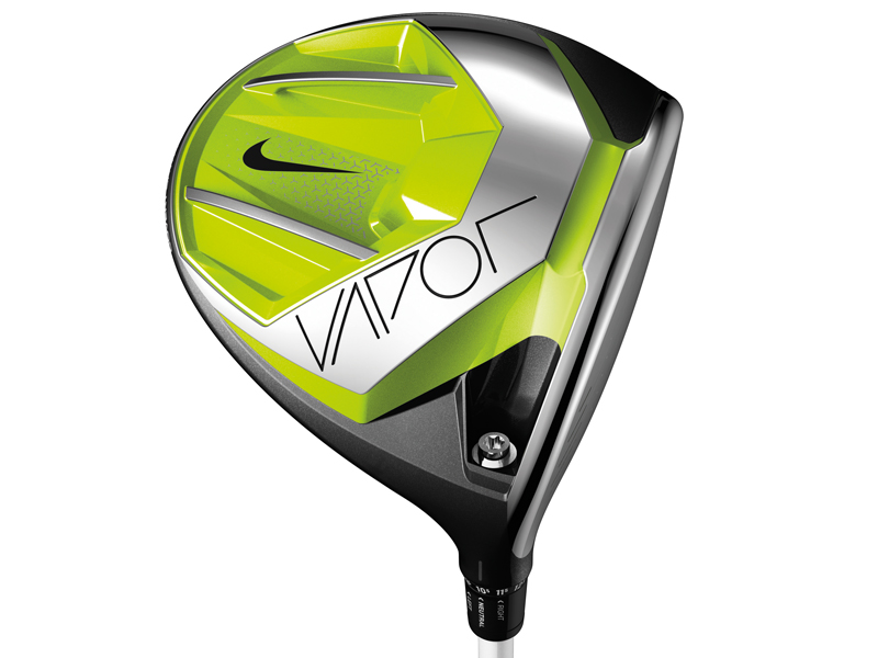 Nike Vapor drivers review - Golf Monthly