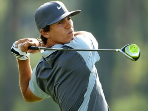 Thorbjorn Olesen Swing Sequence