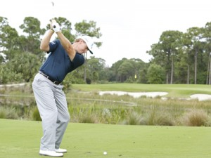 Ernie Els Swing Sequence
