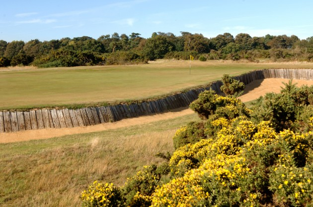 Aldeburgh Golf Club Championship Course Review