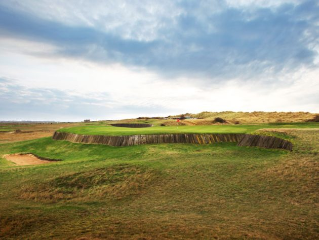 Royal West Norfolk Golf Club Course Review