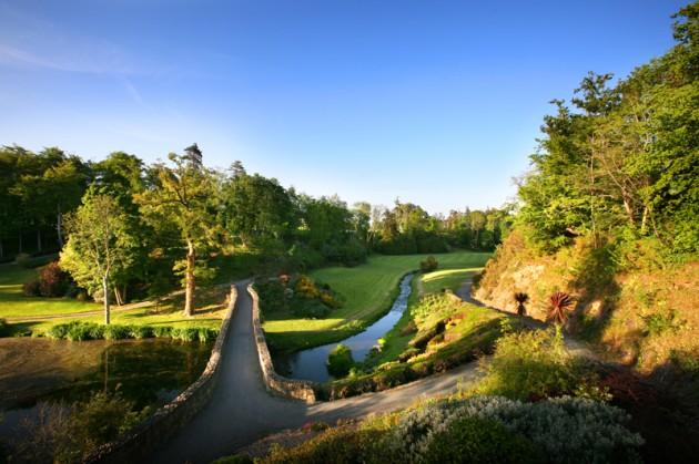 Druids Glen Golf Course Review