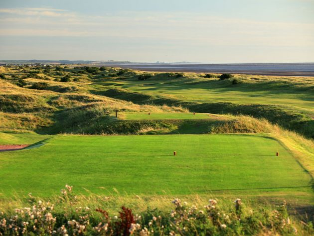 Silloth on Solway Golf Club Course Review
