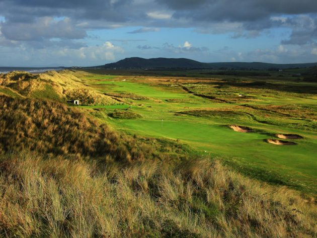 Aberdovey Golf Club Course Review