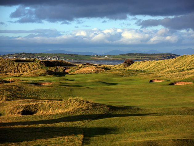County Louth Golf Club Course Review