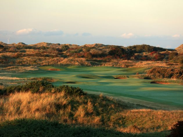 Royal Birkdale Golf Club Course Review