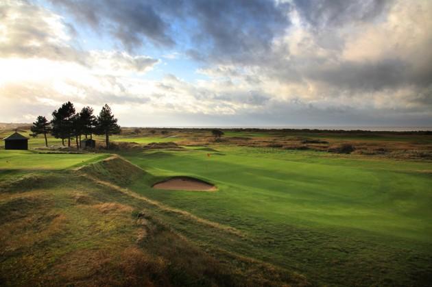 Hunstanton Golf Club Course Review