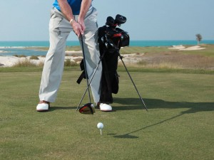 4 drills to cure your slice