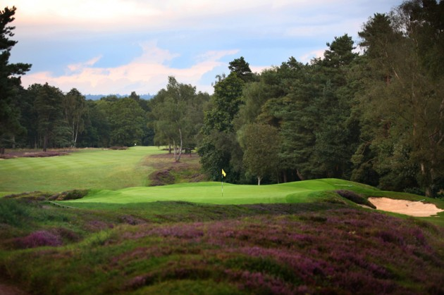 Liphook Golf Club Course Review
