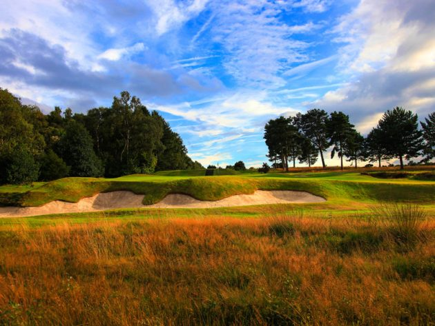 Moortown Golf Club Course Review