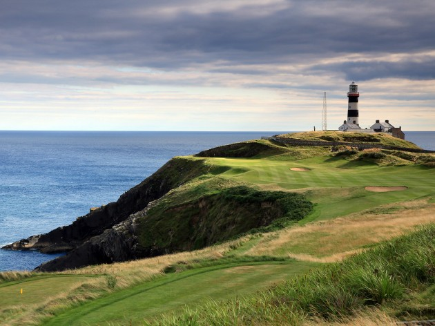 Old Head Golf Links Course Review