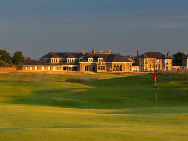 Prestwick Golf Club Course Review