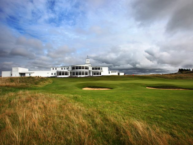 Royal Birkdale Golf Club Course Review Royal Birkdale Golf Club Pictures