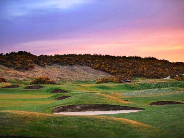 Royal Dornoch Golf Club Championship Course Royal Dornoch Golf Club Championship Course Pictures